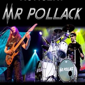 Mr. Pollack