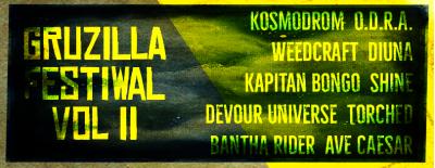 Gruzilla Festiwal 2017
