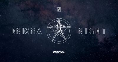 Enigma Night