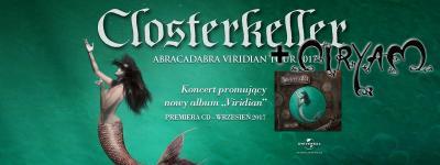 Closterkeller + Ciryam