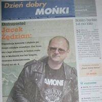 Jacek Żędzian