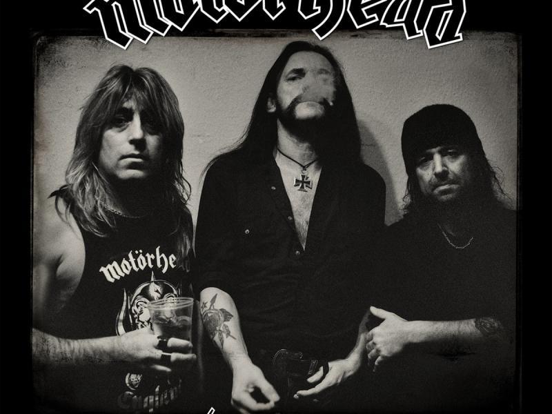 """Motörhead """"Uder Cover"""""""