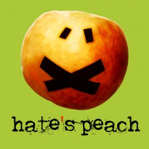 Hate's Peach