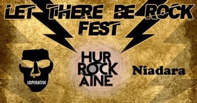 LET THERE BE ROCK FEST