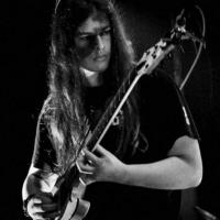 Eryk Słomkowski - gitara