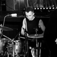 Szymon Jastrzębski - perkusja