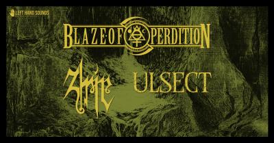 Blaze of Perdition Zhrine Ulsect.