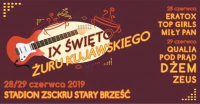 IX Święto Żuru Kujawskiego