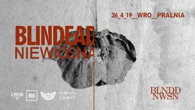 lindead, MuN, Fleshworld 26.IV Pralnia, Wrocław