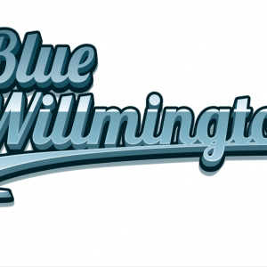 Blue Willmingtons