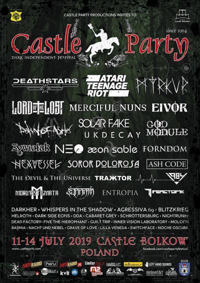 Castle Party Festival