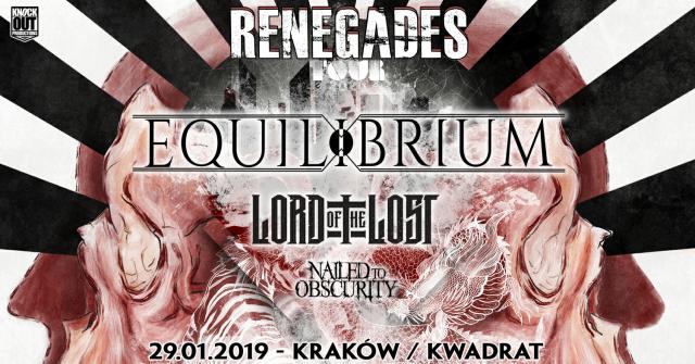 Equilibrium zagra w Polsce w styczniu 2020 roku