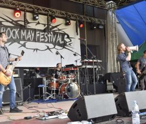Error Label na Rock May Festival 2019 Skierniewice