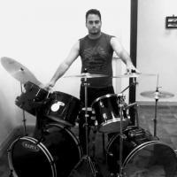 Drums - Mattia Biordi