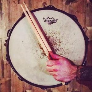 Rebel Drumzz