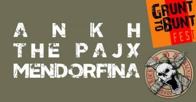 Grunt to bunt Fest: Koncert przesłuchania do Rocka na Bagnie