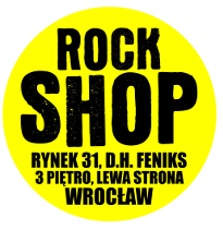 Rock Shop Wrocław