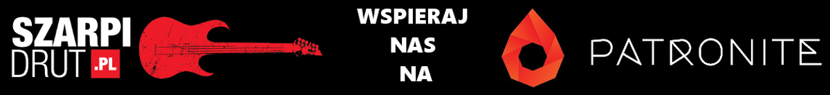 Wspieraj Nas Na Patronite.PL