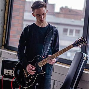 Damian Ozga