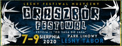 GRASZ BÓR Festiwal 2020