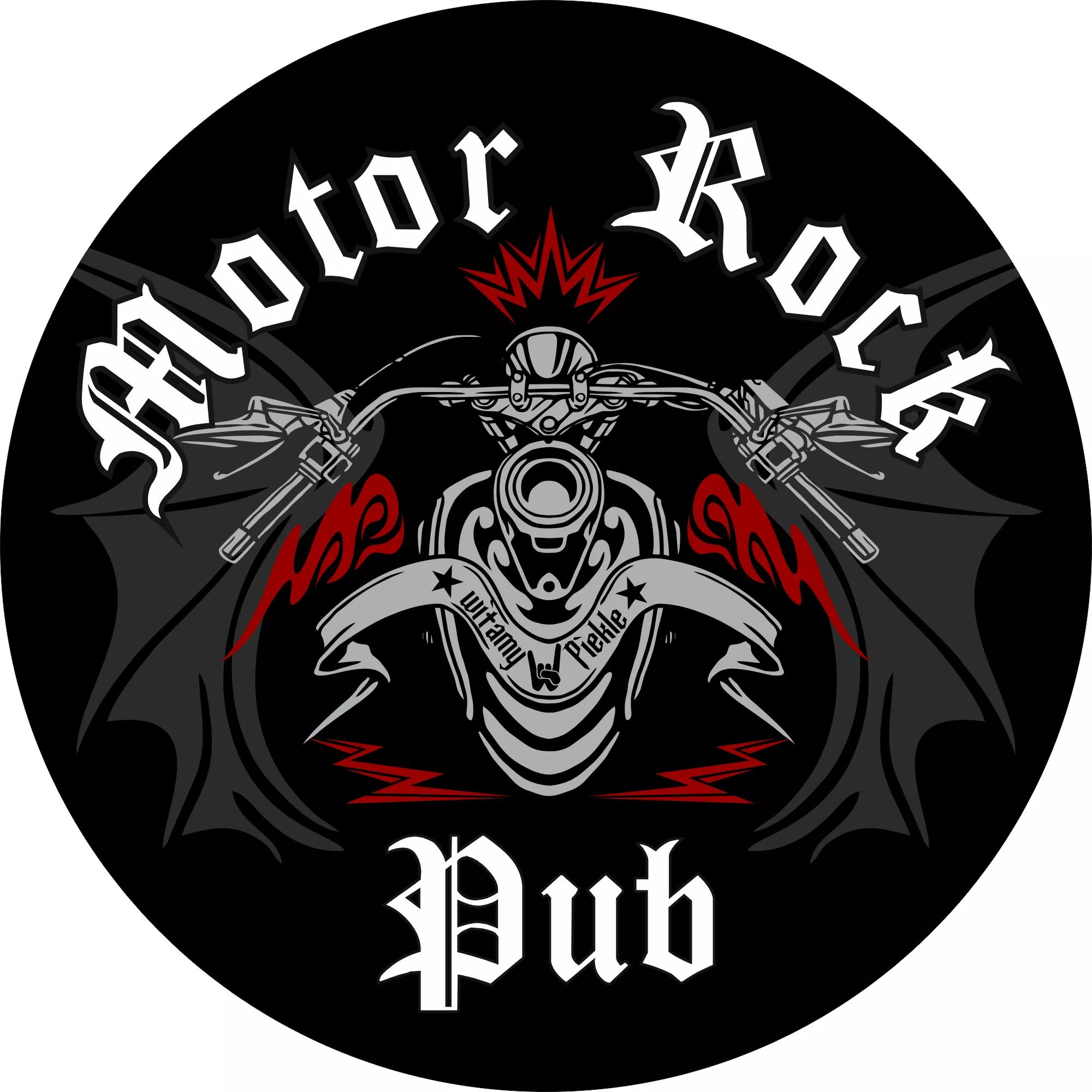 Motor Rock Pub Słupsk