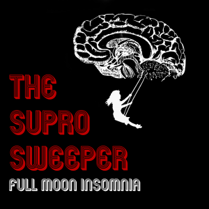 The Supro Sweeper