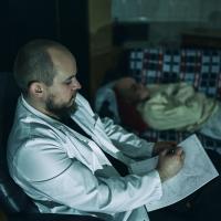 Karol Kubinowski - Perkusja