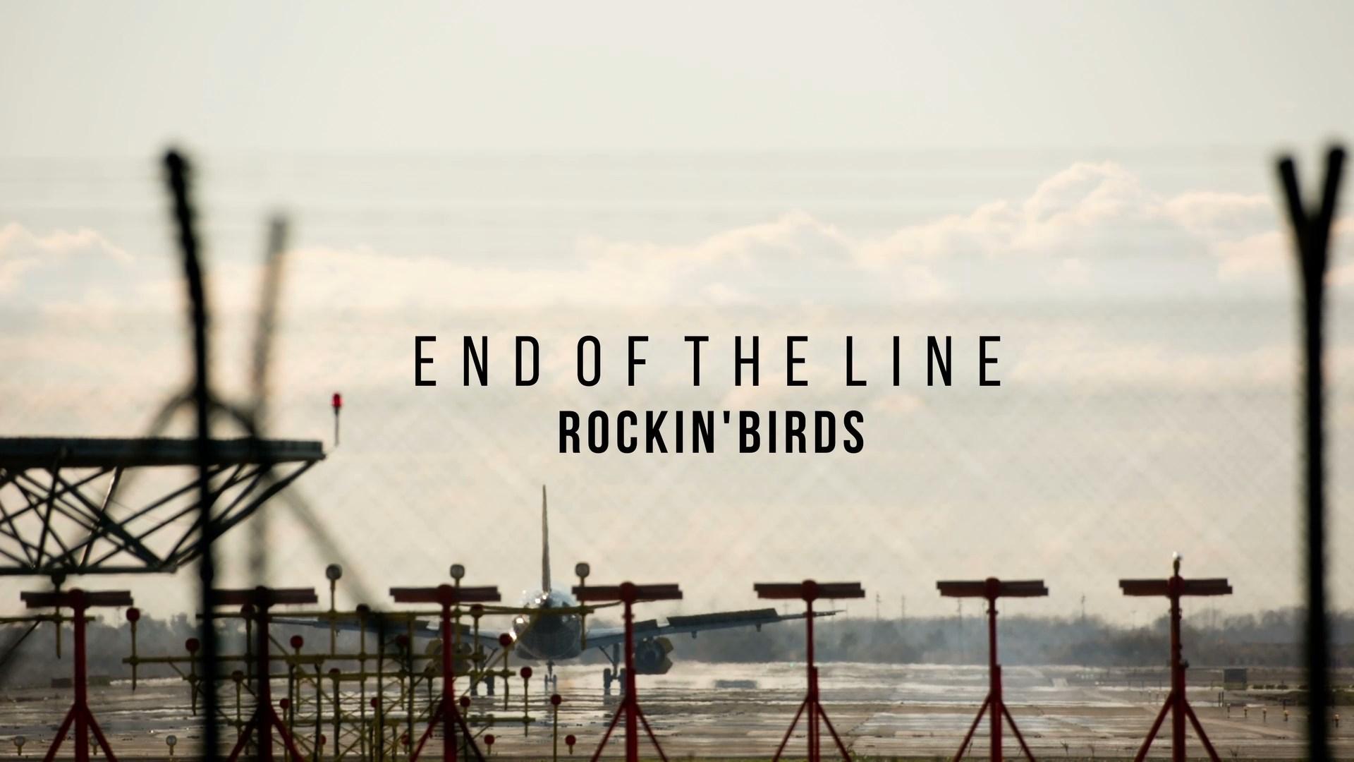 Rockin`Birds Motor Rock Pub Słupsk