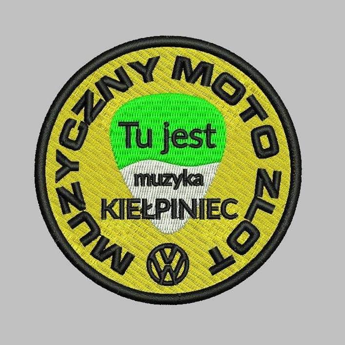 Moto - Zlot Kiełpiniec