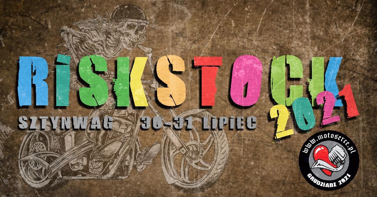 RiskStock - Motoserce - 2021