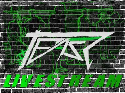 Koncert livestream TeasR - Antologia Nowego Rocka w Totuart